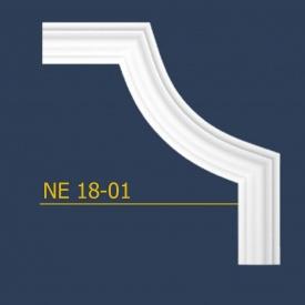 Декоративний куточок Марбет NE 18-01 22x22 см