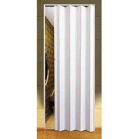 Дверь-шторка SOLO 2,03 x 0,82 м белый