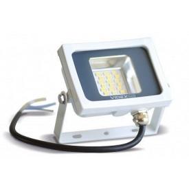 LED прожектор VIDEX HQ 20W 5000K 950lm IP65 220V Белый