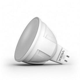 LED лампа VIDEX Premium MR16 7W GU5.3 4100K 700lm 220V