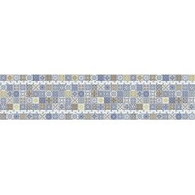 Панно из листовых панелей ПВХ Регул Майолика