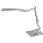 Светильник светодиодный настольный Horoz Electric Ebru 10 Вт серый (049-010-00101)