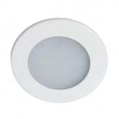 Світлодіодний світильник Feron AL510 12W коло білий 720Lm 4000K 171х13,5 мм OL (01586)