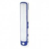 Світильник світлодіодний аварійний Horoz Electric Rivaldo-16 16 Вт 1.6 Ah (084-029-0016)