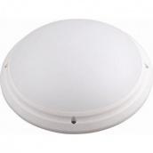 Світильник вологозахищений настінний TEB Electrik AQUA OPAL Е27 білий (400-010-105)
