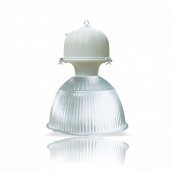 Светильник светодиодный для высоких пролетов ЕВРОСВЕТ Cobay 2 ДРЛ 250 (000037542)