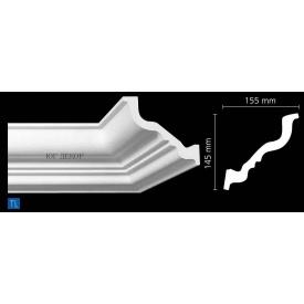 Профиль потолочный багет NMC TL/LX-155 155x145