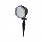 Світильник садово-парковий Horoz Electric Safran-16 16 Вт 6400К IP65 (076-001-0016)