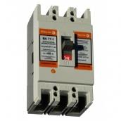 Автоматический выключатель ElectrO ВА77-1-63 3 полюса 040А 15кА 380В (VA776340)