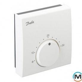 Комнатный термостат Danfoss FH-WS 6-30 градусов 24В
