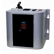 Стабілізатор напруги сервопривідний ElectrO smart WMV 1 500 BA (WMV1500)