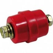 Изолятор ElectrO SM 30 30x32xM8 мм с болтом (SM30)