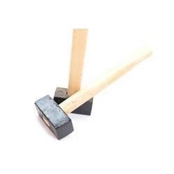 Кувалда 3003 с деревянной ручкой 5 кг (50242)