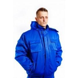 Куртка 3003 Техник васильковая 64-66/5-6 (04011)