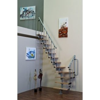 Модульная лестница MINKA Joker 600 см