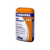 Известково-цементная штукатурка KREISEL 501 25 кг