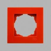 Рамка Gunsan Eqona 1-я помаранчева (1404500000140)
