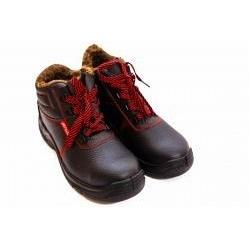 Ботинки зимние Art Master с металлическим носком р.37 (15001)