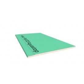 Гіпсокартон вологостійкий PLATÓ AQUASTOP 12,5 2500х1200х12,5 мм
