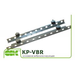 КP-VBR виброизолирующая основа