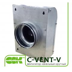 C-VENT-V  канальный вентилятор для настенного монтажа