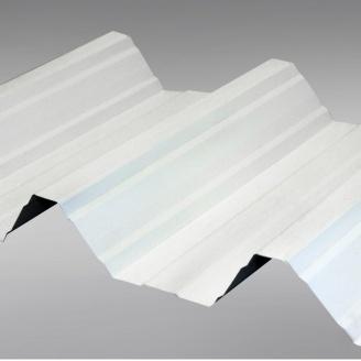 Профнастил Тайл НС-90 негатив оцинкований 985х90х0,7 мм