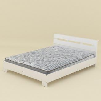 Ліжко Компаніт Стиль-160 німфея альба