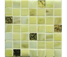 Мозаїка D-CORE мікс 327х327 мм (im02)