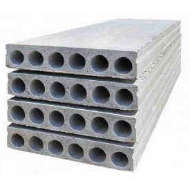 Плита перекриття ПК 15-12-8 1480х1190х220 мм