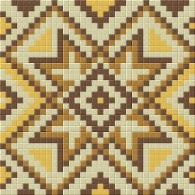 Мозаичный патерн D-CORE 371х371 мм (dec06-1)