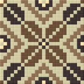 Мозаичный патерн D-CORE 262х262 мм (dec08)