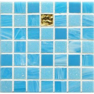 Мозаїка D-CORE мікс 327х327 мм (im38)