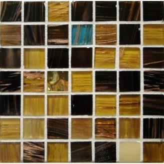 Мозаїка D-CORE мікс 327х327 мм (im14)