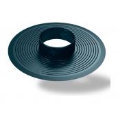 Основание для колпака Wirplast Flat Base U32 110 мм графитовый RAL 7024