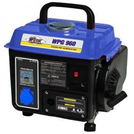Генератор бензиновый WERK WPG 960