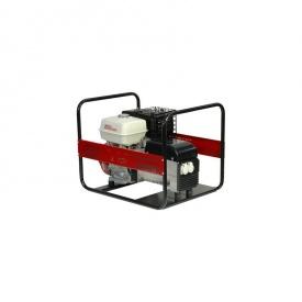 Генератор бензиновый FOGO FH 7001 R