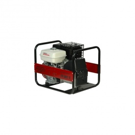Генератор бензиновый FOGO FH 5001 ЕR