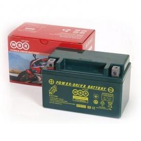 Акумуляторна батарея WBR MTG12-7-A