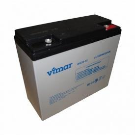 Акумуляторна батарея VIMAR BG20-12 (12В 20АГ)