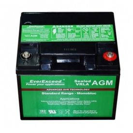 Акумуляторна батарея EverExceed ST-1240