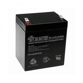 Акумуляторна батарея BB Battery BP5-12/T1
