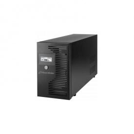 Источник бесперебойного питания PowerWalker VI 3000 LCD IEC(10121021)