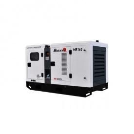 Генератор дизельный MATARI MR160 дистанционный запуск