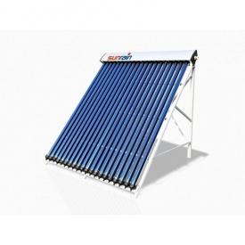 Солнечный коллектор Sunrain TZ58/1800-20R1A