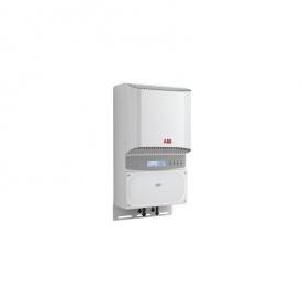Сетевой инвертор ABB PVI-6000-TL-OUTD