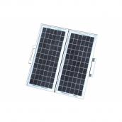 Сонячне зарядний пристрій КВАЗАР KV-20 АМ