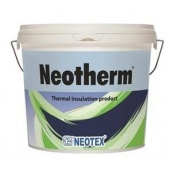 Антиконденсатна фарба Neotex Neotherm AC 10 кг біла