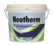 Антиконденсатная краска Neotex Neotherm AC 10 кг белая