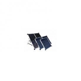 Портативный солнечный комплект для туризма Frunzesolar SLP130F-12S Frunzesolar SLP130F-12S