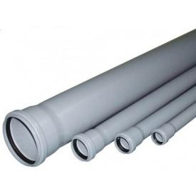 Поліпропіленова труба для внутрішньої каналізації 32х1,8 мм